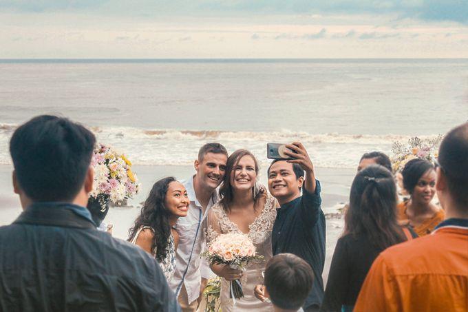 Stephany Wedding by Soka Indah - 007