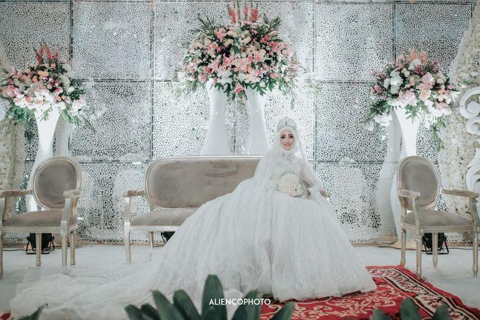 Smesco Convention Hall Wedding of Nadya & Ali by alienco photography - 032