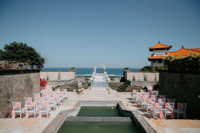 Wiwaha Wedding Venue by Hilton Bali Resort - 006