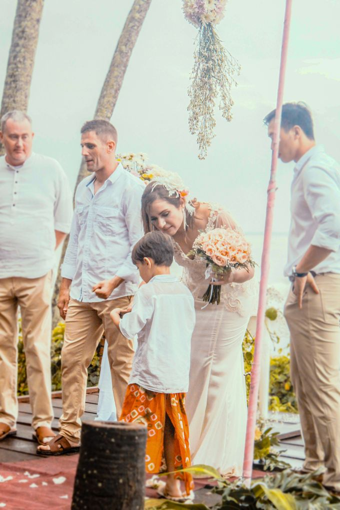 Stephany Wedding by Soka Indah - 008