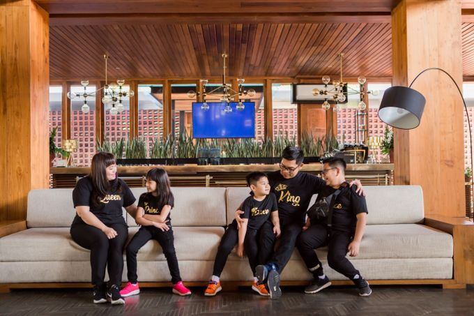 Djoglo Luxury Bungalow FAMILY TRIP by Salmo - 004