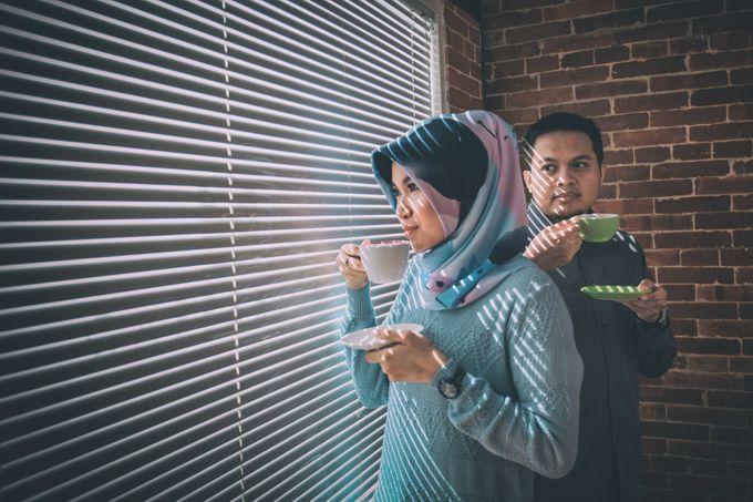 Prewedding Mega & Adrian by Gracio Photography - 013