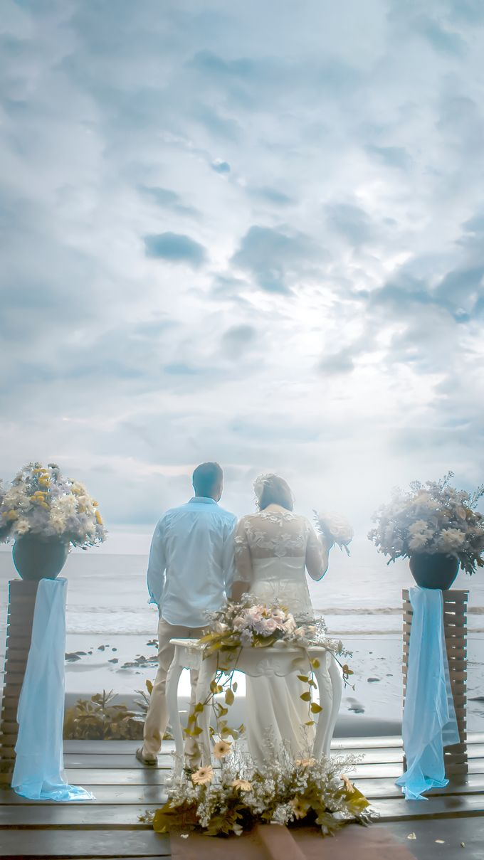 Stephany Wedding by Soka Indah - 009