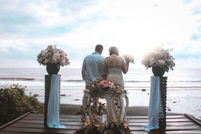 Stephany Wedding by Soka Indah - 010
