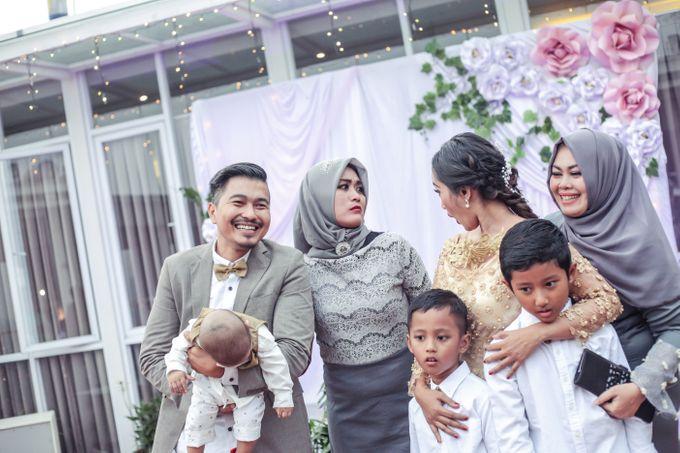 Wedding Ivo & Hanafi 15 April 2018 by Grand Tebu Hotel - 007