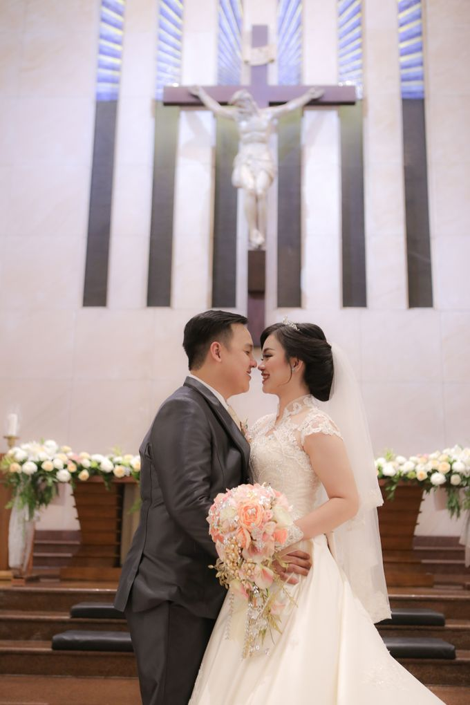 Irwin & Lily Wedding by MariMoto Productions - 004
