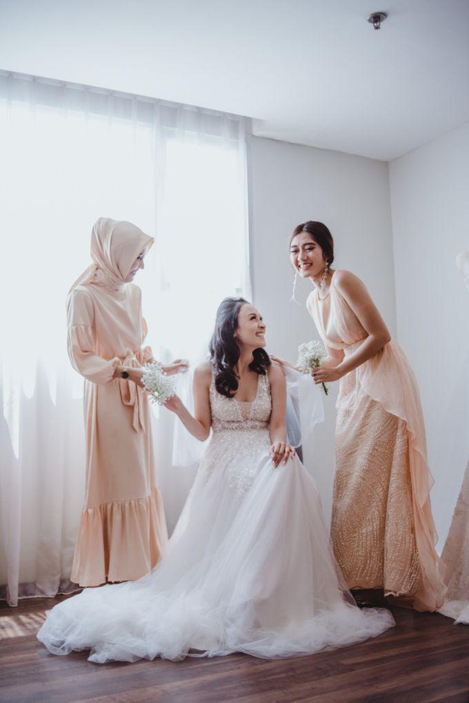 THE WEDDING OF ALIA AND MARTIN by ODDY PRANATHA - 016