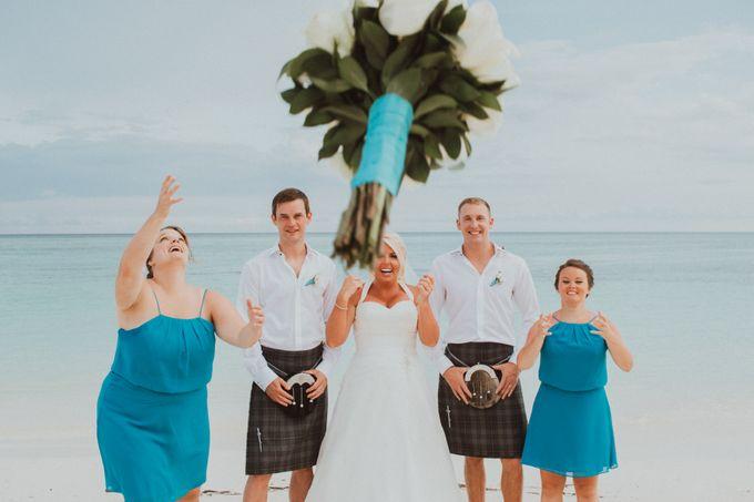 Weddingday Mark & Lisa by Topoto - 015