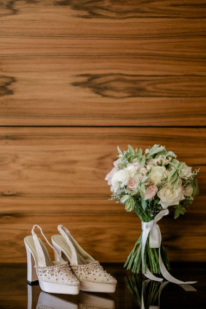 The Wedding of Gwen & Fahmi by Bondan Photoworks - 018
