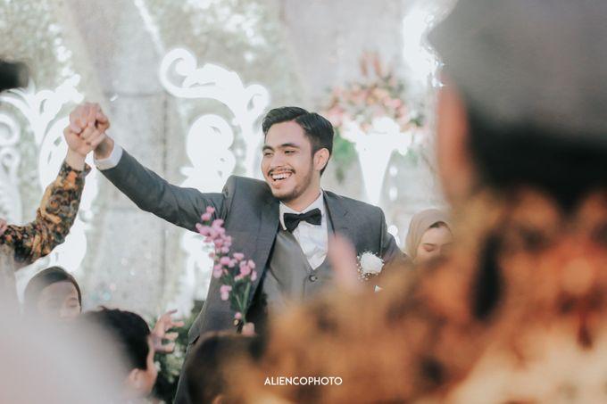 Smesco Convention Hall Wedding of Nadya & Ali by alienco photography - 033