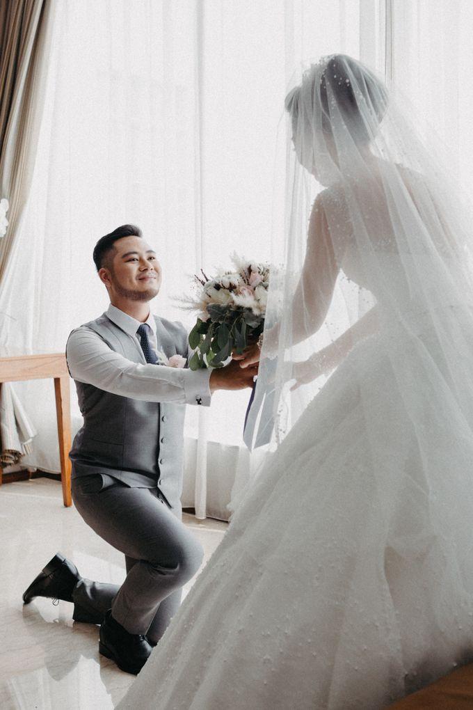 Weddingday Ricky & Inggrid by Topoto - 021