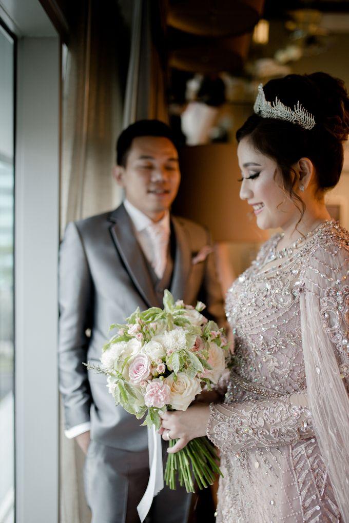The Wedding of Gwen & Fahmi by Bondan Photoworks - 020