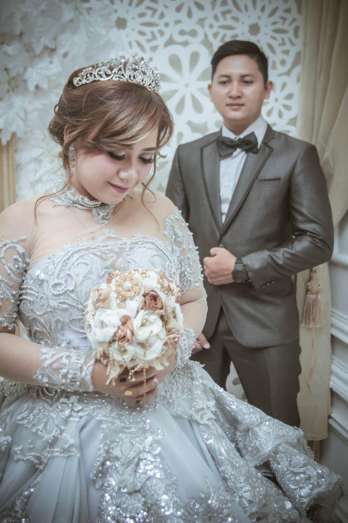 The Prewedding by Siliwangi Art Photography - 001