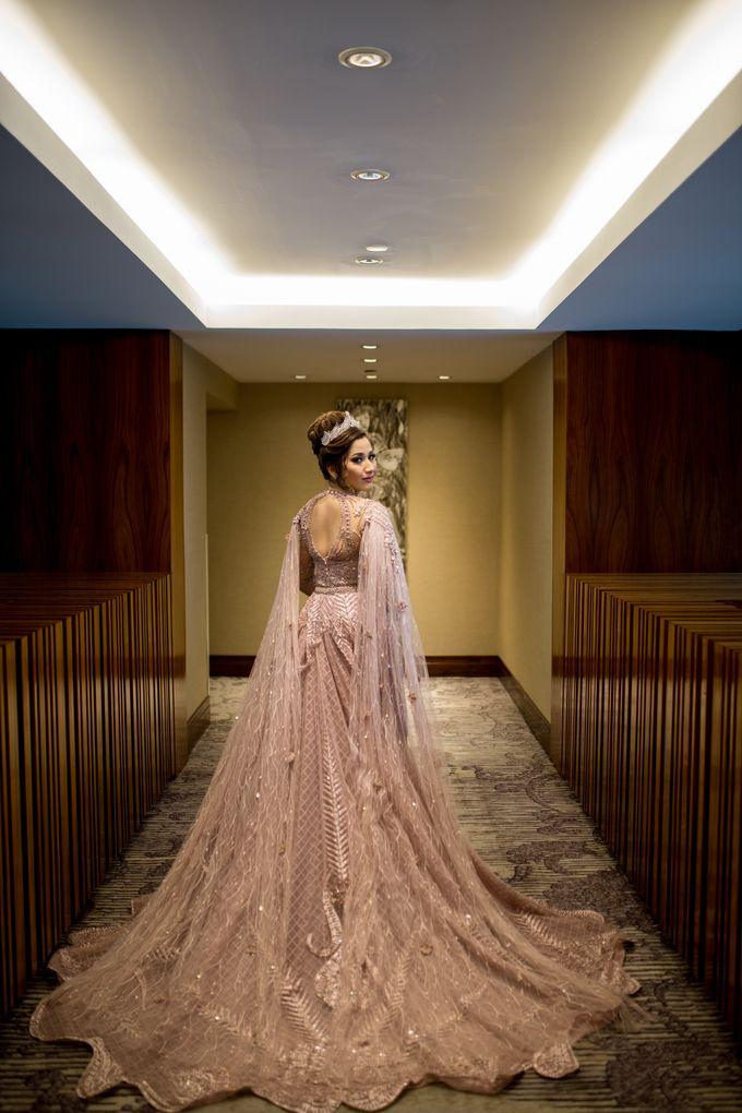 The Wedding of Gwen & Fahmi by Bondan Photoworks - 001