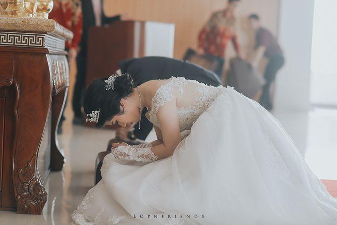 Andra & Doris wedding day by lop - 012