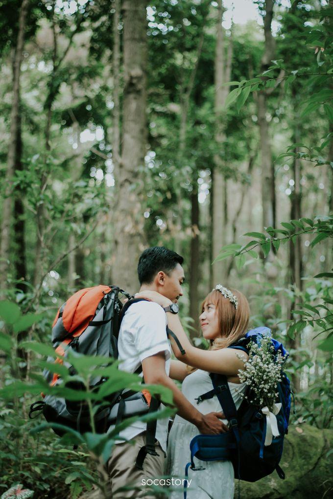 Prewedding Beny & Tya by Hyra Story - 005