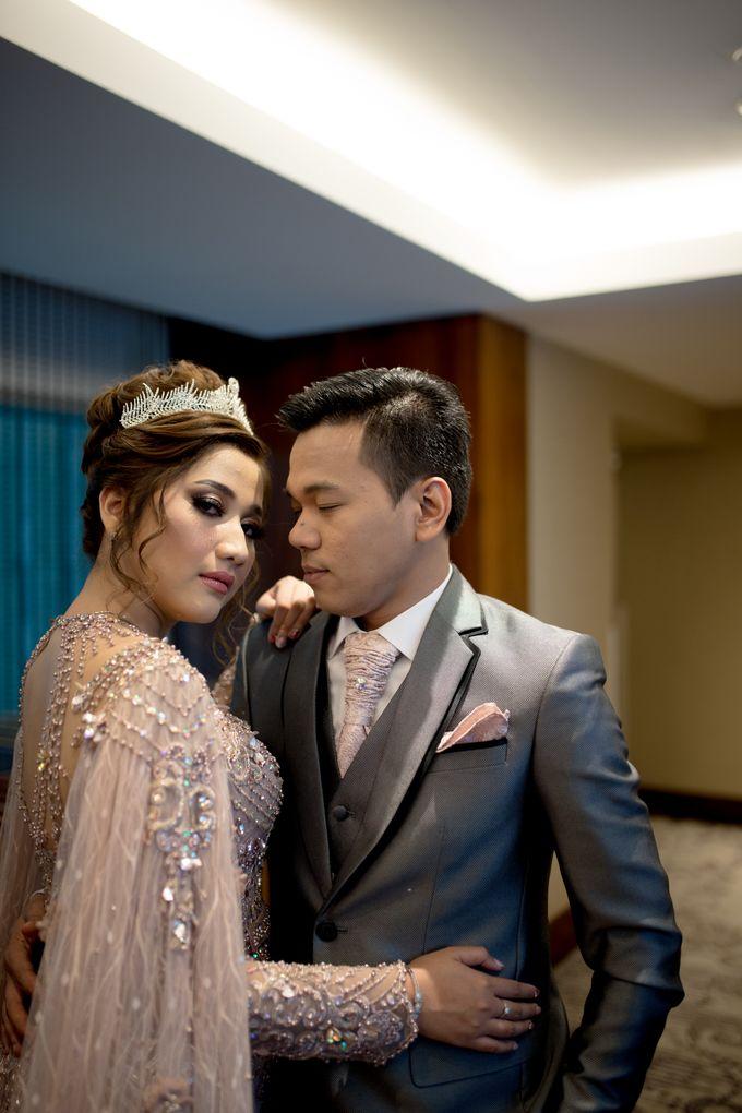 The Wedding of Gwen & Fahmi by Bondan Photoworks - 036