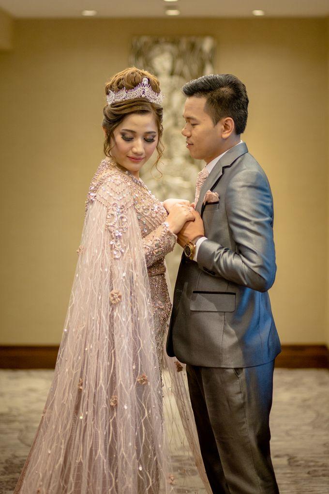 The Wedding of Gwen & Fahmi by Bondan Photoworks - 038