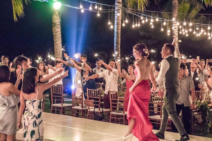 Lyn Lee Wedding by The Surga Villa Estate - 029