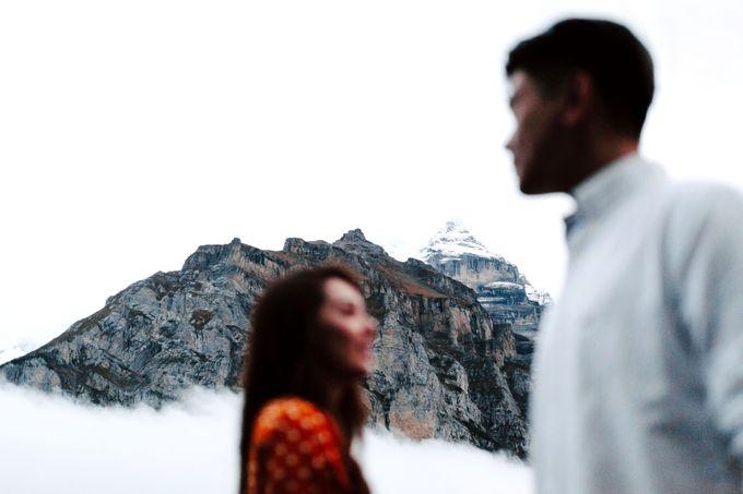Switzerland | Daniel & Evelyn by JOHN HO PHOTOGRAPHY - 031