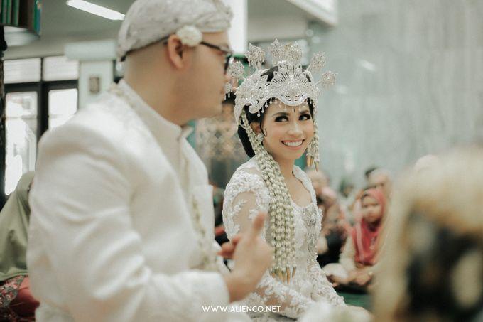 Traditional Wedding Kania & Radit by alienco photography - 039