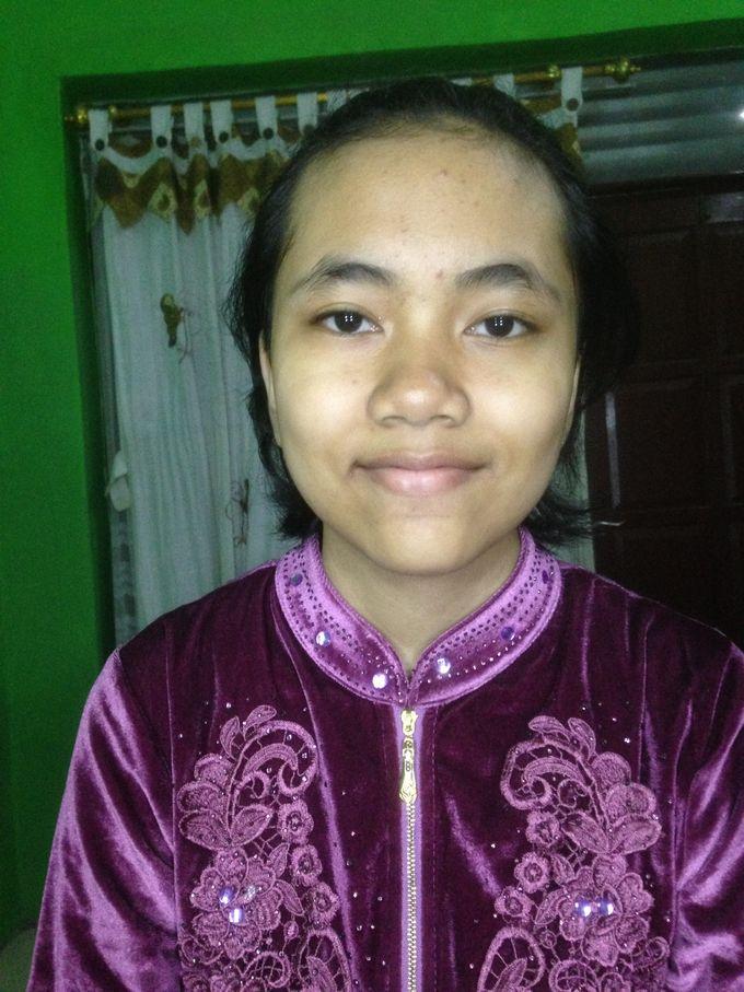Graduation Makeup by Tiyas Makeup - 034