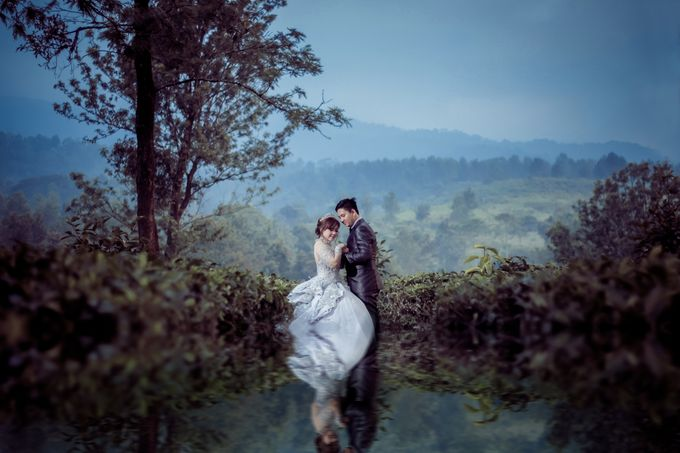 The Prewedding by Siliwangi Art Photography - 004
