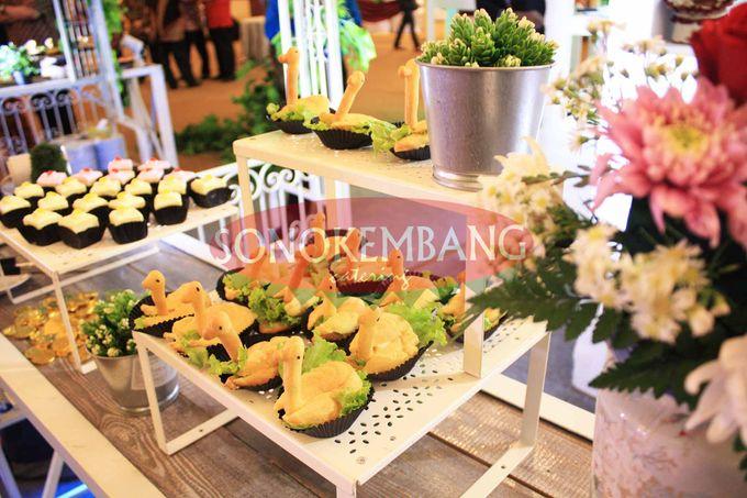 Wedding Widya & Ghufran by Sonokembang Catering - 001