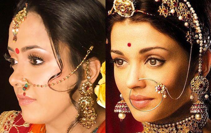 Dreamy Wedding Diaries by Renuka Krishna - 003