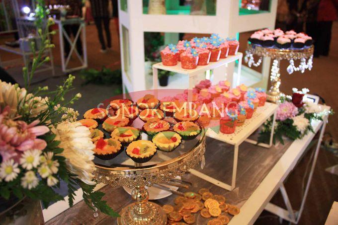 Wedding Widya & Ghufran by Sonokembang Catering - 003