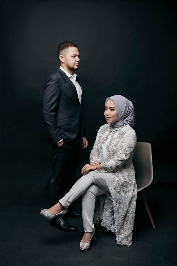 Vinda & Okie Pre-Wedding by Speculo Weddings - 005