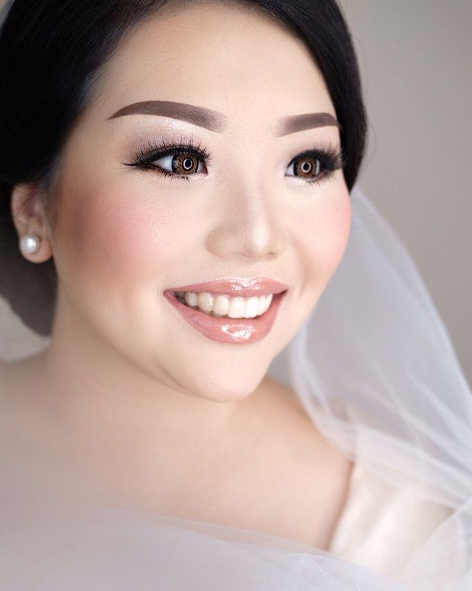 My Bride 2017 by VA Make Up Artist - 013