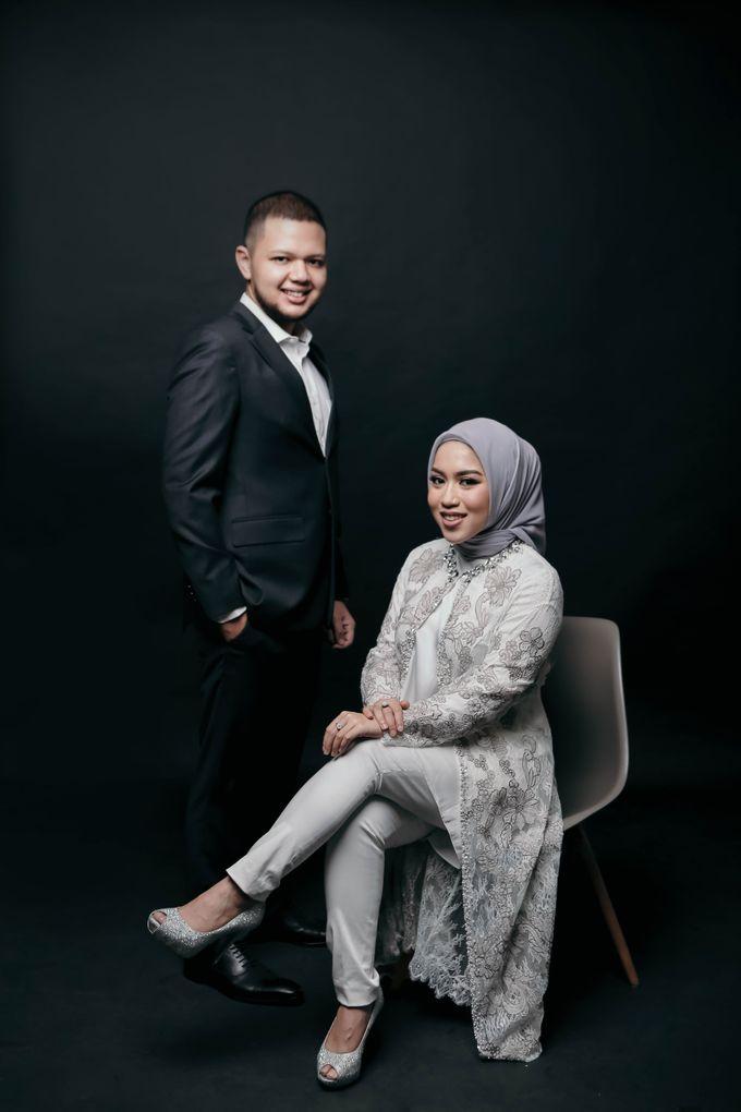 Vinda & Okie Pre-Wedding by Speculo Weddings - 006