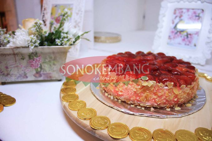 Wedding Widya & Ghufran by Sonokembang Catering - 005