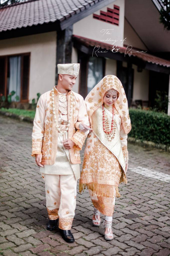 The wedding of Resi & Ryan by Proscapictura. Id - 008