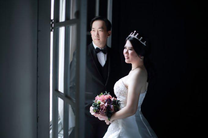 Prewedding of Retha & Paulus by Michelle Bridal - 005