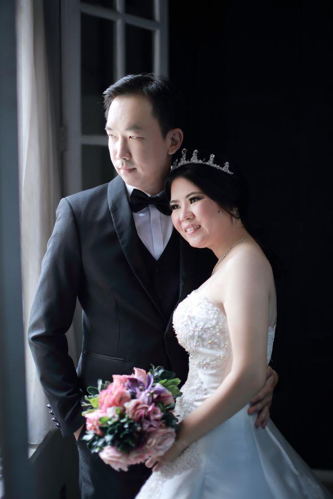 Prewedding of Retha & Paulus by Michelle Bridal - 006