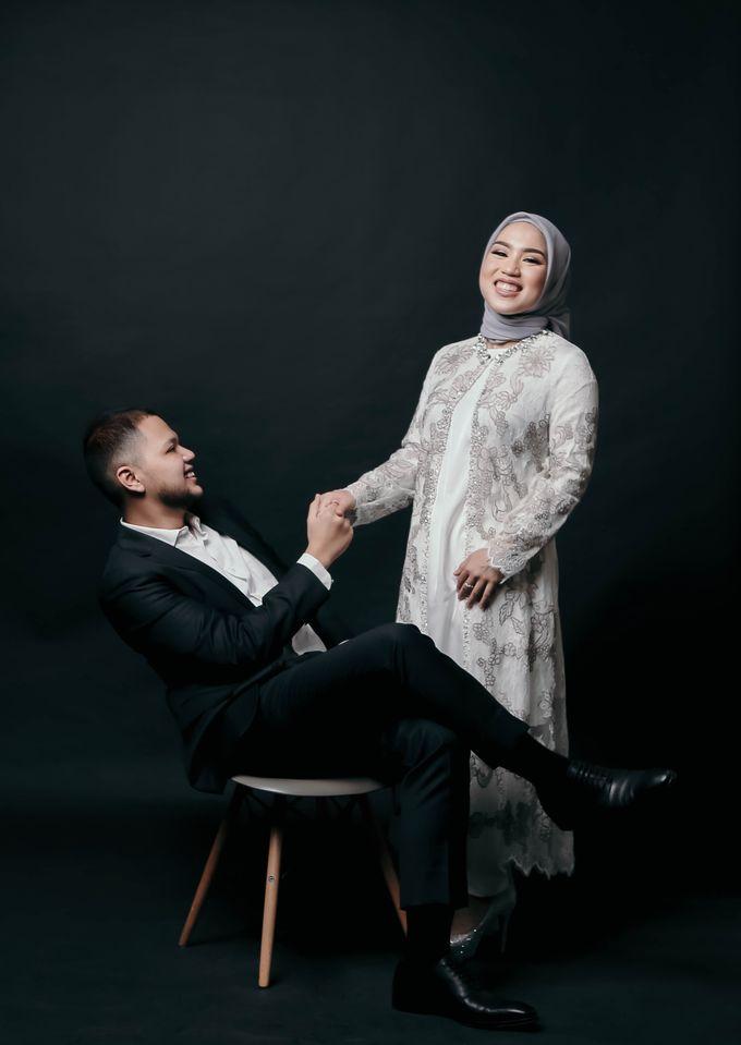 Vinda & Okie Pre-Wedding by Speculo Weddings - 007