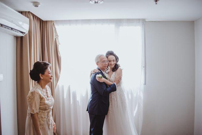 THE WEDDING OF ALIA AND MARTIN by ODDY PRANATHA - 004