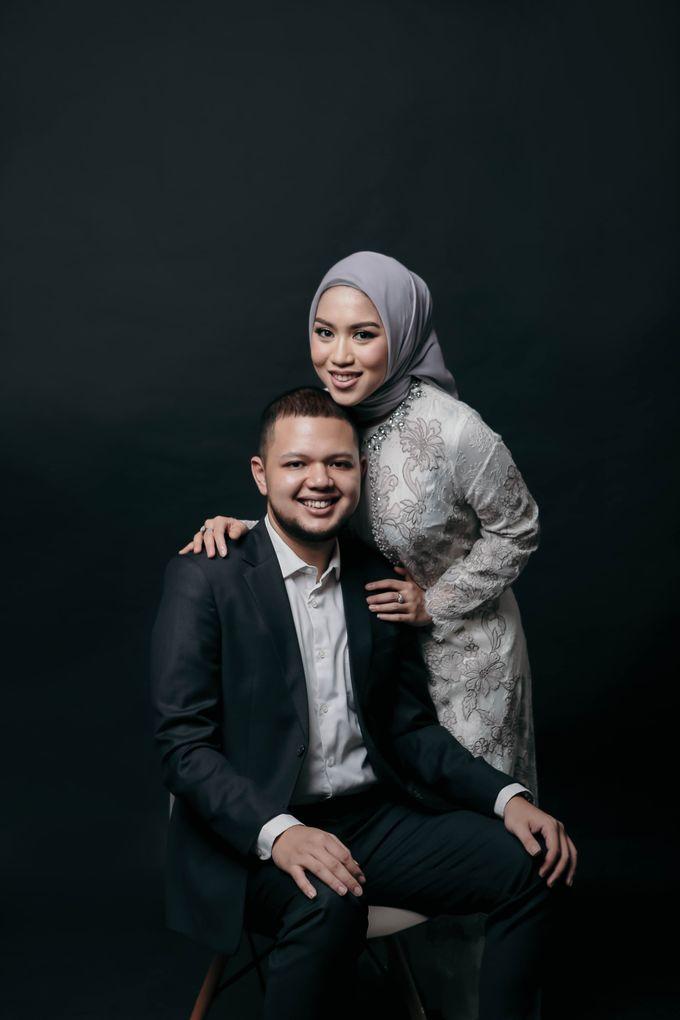 Vinda & Okie Pre-Wedding by Speculo Weddings - 008