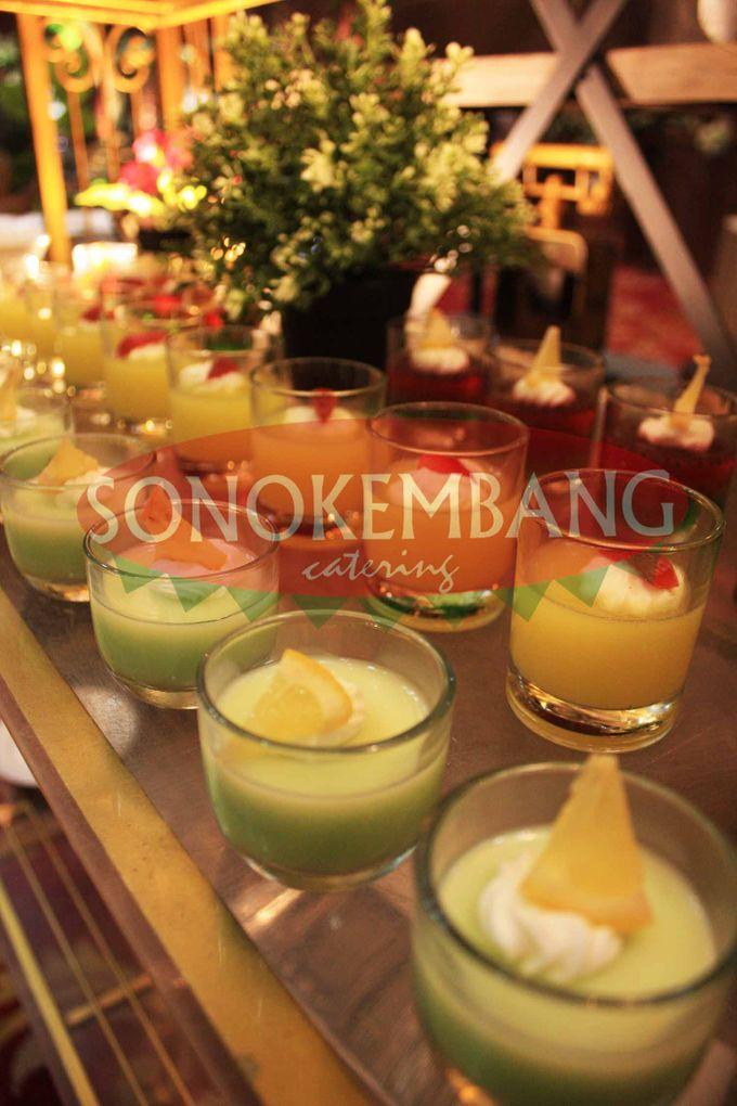 Wedding of Matt & Mira by Sonokembang Catering - 010