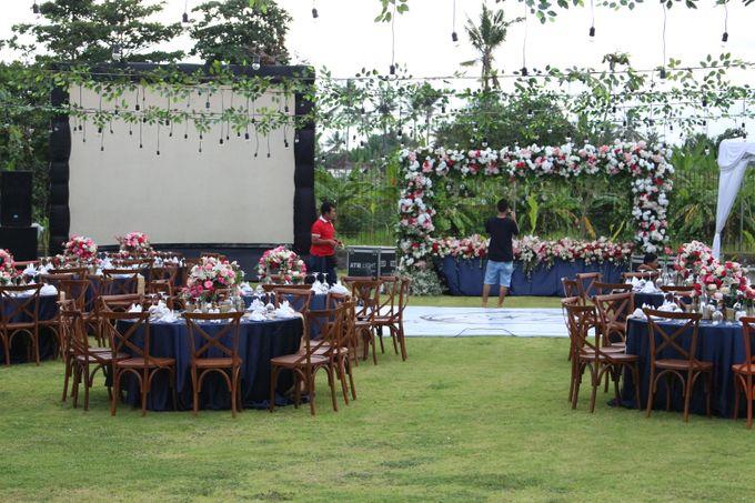 Ferry and Erlin Wedding by Rumah Luwih Beach Resort - 004