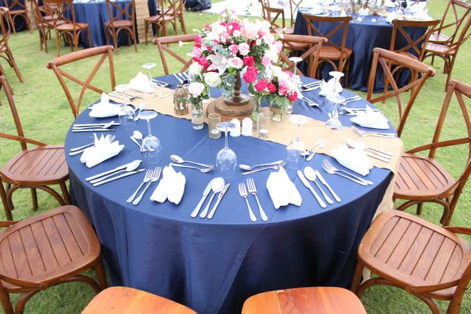 Ferry and Erlin Wedding by Rumah Luwih Beach Resort - 005