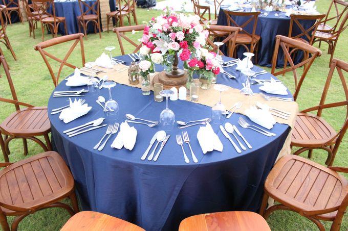 Ferry and Erlin Wedding by Rumah Luwih Beach Resort - 006