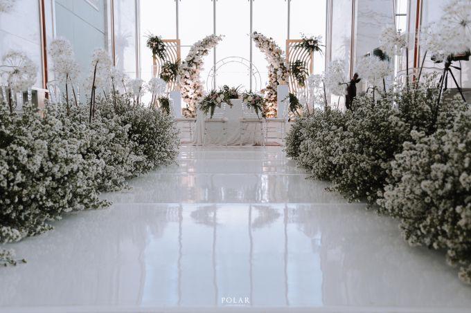 Adit & Citias Akad Decoration by Valentine Wedding Decoration - 022