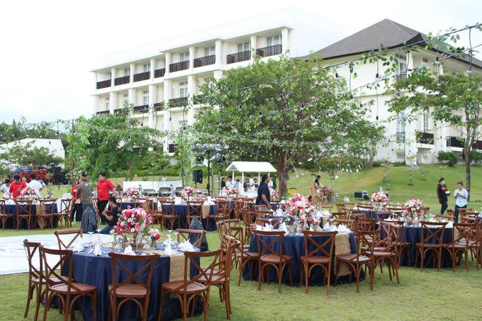 Ferry and Erlin Wedding by Rumah Luwih Beach Resort - 007