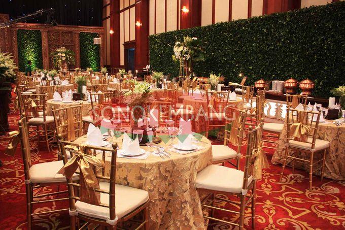 Wedding of Matt & Mira by Sonokembang Catering - 011