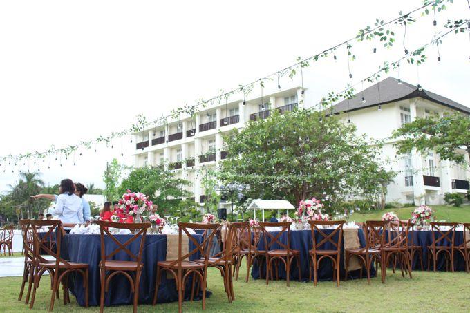 Ferry and Erlin Wedding by Rumah Luwih Beach Resort - 008