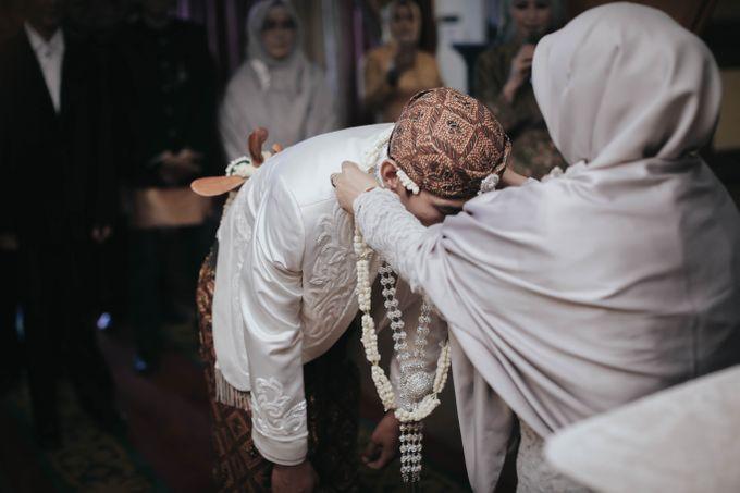 WEDDING RIZKI DAN RINTO by Delights Story - 005