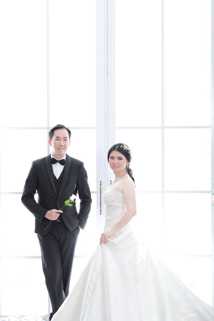 Prewedding of Retha & Paulus by Michelle Bridal - 007
